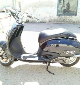 Honda Joker 50