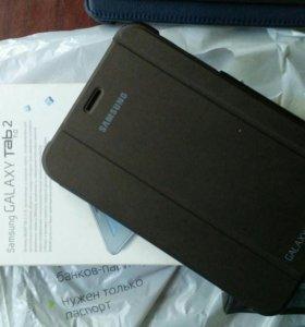 Samsung GALAXY Tab 2 .7.0  P 3100. 3g.