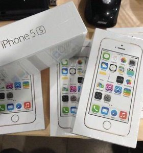 Магазин Iphone 5S + чехол и стекло в подарок