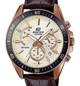 Мужские часы Casio EFR-552GL-7A