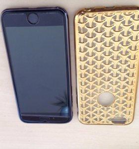 Чехол для iPhone 6 и iPhone 6s