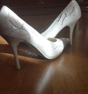 Туфли Louisa Peeress