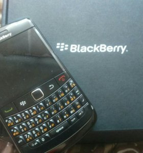 Телефон Blackberry б/у