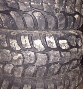 Грязевые шины МТ Kumho Road Venture