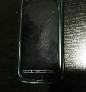 Телефон Nokia Xpress Music 5800d-1
