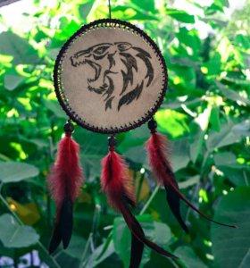 """Ловец снов """"Tiger"""""""