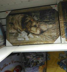 Распродажа картин