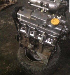 Двигатель на жигули 2108 2109 21099