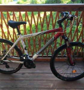 Горный велосипед Forward 818