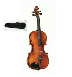 Скрипка студенческая Strunal 16w-3/4