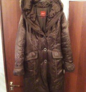 Пальто-куртка.