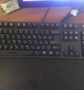 Клавиатура STEELSERIES 6gv2