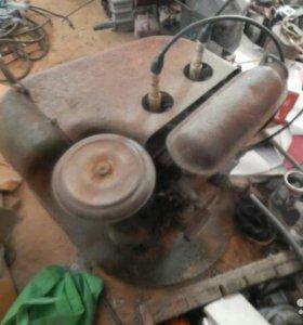 Продам двигатель УД-2
