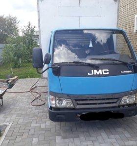 JMC 1052 грузовой авто