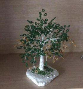 Деревья 400 Фиалки 250