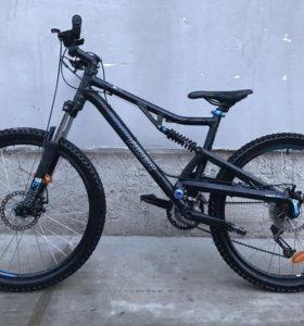 Велосипед Rockrider 6.3