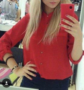 Рубашка Маngo