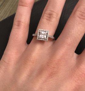 Продам кольцо Sokolov