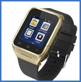 Функциональные, часы Smart Watch Q18S