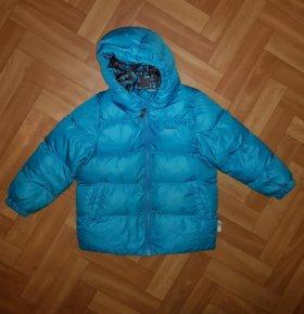 Куртка балоневая