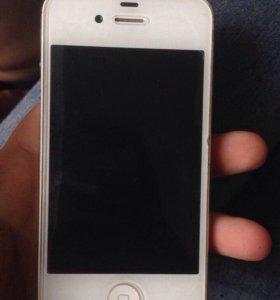 Айфон 4с 16 гб