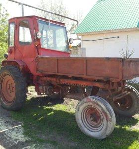 Трактор Т-16 1980 г/в
