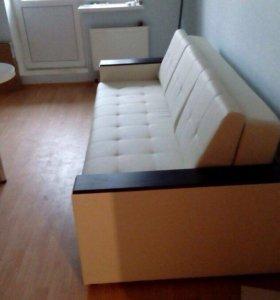 Новый диван+стол трансформер