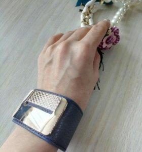 Новый браслет
