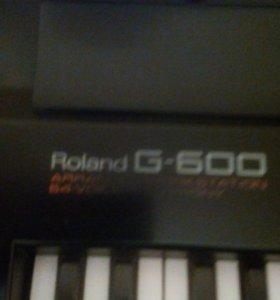 Ролод дж 600
