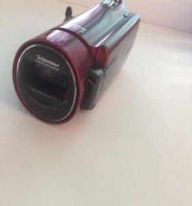Цифровая видеокамера SAMSUNG HMX-H300SP