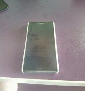 Sony Z3 Compact
