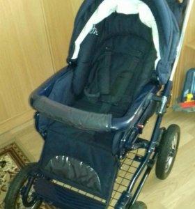 Продаем детскую коляску Roan Marita (Роан Марита)