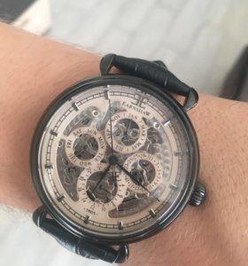Часы мужские Earnshaw