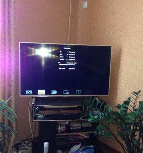Телевизор новый Dexp