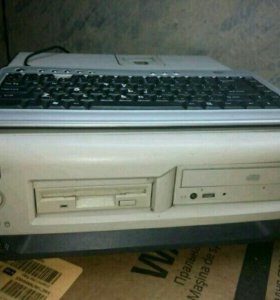 Компьютер НР