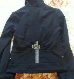 Пиджак (размер S)
