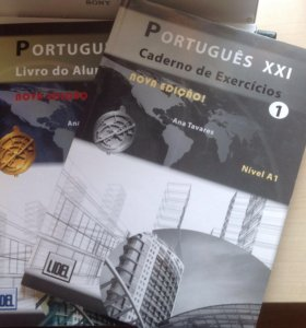 Português XXI A1
