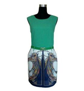 Gucci новое платье