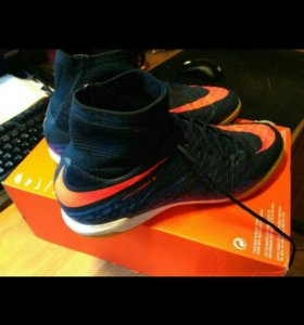 Nike hyper venom x