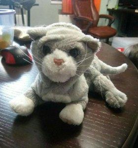 Котенок интерактивный FurReal