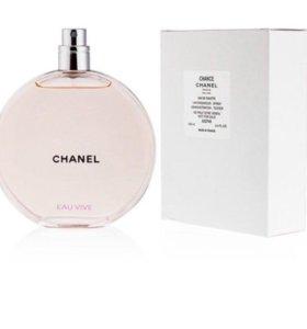 Chanel Chance Eau Vive (тестер)