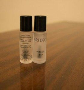 Artdeco фиксатор для губной помады