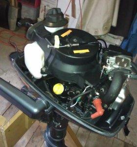 Лодочный мотор Mikatsu MF5FS