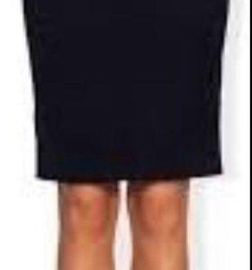 Юбка на худенькую девушку