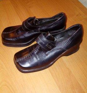 Туфли осенние р.39