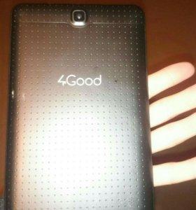 Планшет с симкой 3G Мтс ( новый)