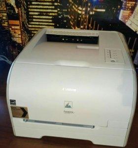 Лазерный принтер Canon LBP 5050