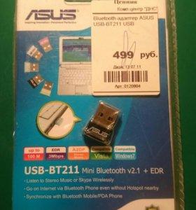 Bluetooth-адаптер Asus