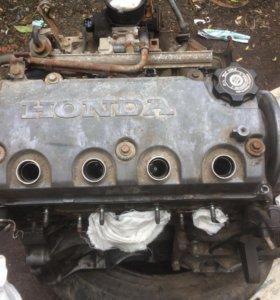 Двигатель для Honda D13B