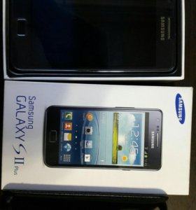Самсунг Galaxy S2 Plus